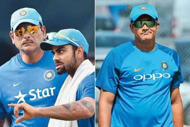 India cricket team coach selection: Will Ravi Shastri get the job?