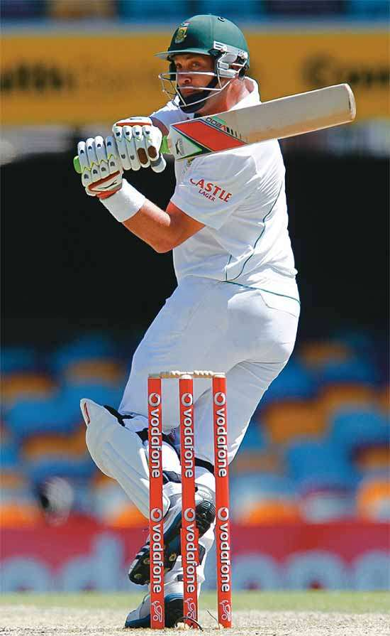 Jacques Kallis Retires From All Formats of Cricket