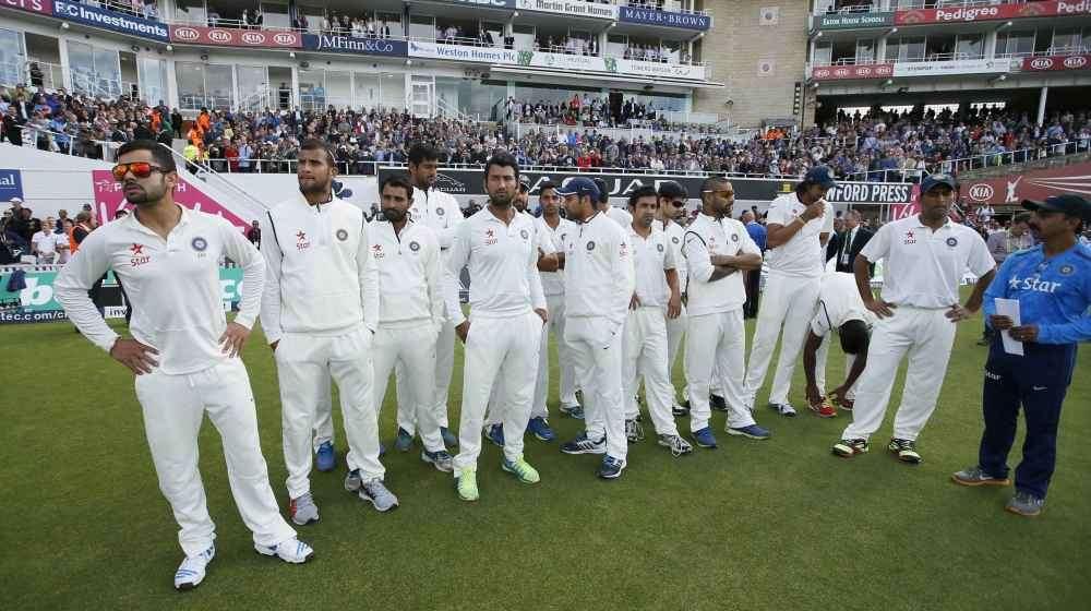 India Seeks Fresh Start in ODI Series Against England
