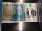 Some Hindu Temples Ban New 5 Pound 'Non-Veg' Notes In UK