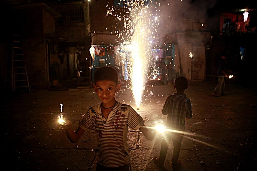 Supreme Court bans fire crackers in Delhi-NCR over alarming pollution rise