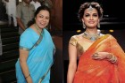 Dia Mirza, Lekhi in War of Words on Mother Teresa Issue