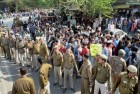 DU Clash: Police Admit Few Personnel Acted 'Unprofessionally'