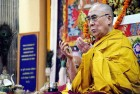 99% of Indians Still are Religiously Tolerant: Dalai Lama