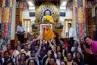 'Never Too Late' to Give Up Separatism: China Tells Dalai Lama