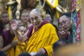Dismissing His Assertion, China Says It Will Choose Next Dalai Lama By Draw Of Lots