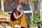After Dalai Lama Says Chinese Hard-Liners Have No Brains, China Calls Him A 'Deceptive Actor'
