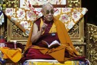 The Dalai Lama Praises Nitish Kumar For Prohibition In Bihar