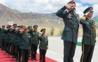 No 'Unilateral Action' To Change Status Quo Of Line Of Actual Control: China