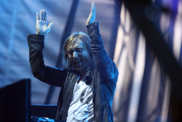 After Bengaluru, David Guetta's Mumbai Concert Cancelled