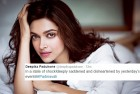 'In A State Of Shock', Says Deepika Padukone On 'Padmavati' On-Set Ruckus