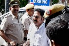 EC Bribery Case: Dhinakaran Brought to Chennai, Residence Searched