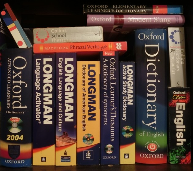 Brexit, YouTuber Among 500 New Entries In Oxford Dictionary