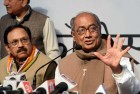 MP: Digvijay Singh Says His Name Included  in BPL List, Alleges Conspiracy