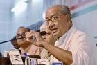 Has CBI Become Central Bureau of Protecting Corruption, Asks Digvijaya Singh