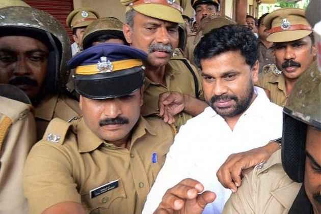 Kerala Actress Assault: Actor Dileep Refused Bail, Sent to Judicial Custody till July 25
