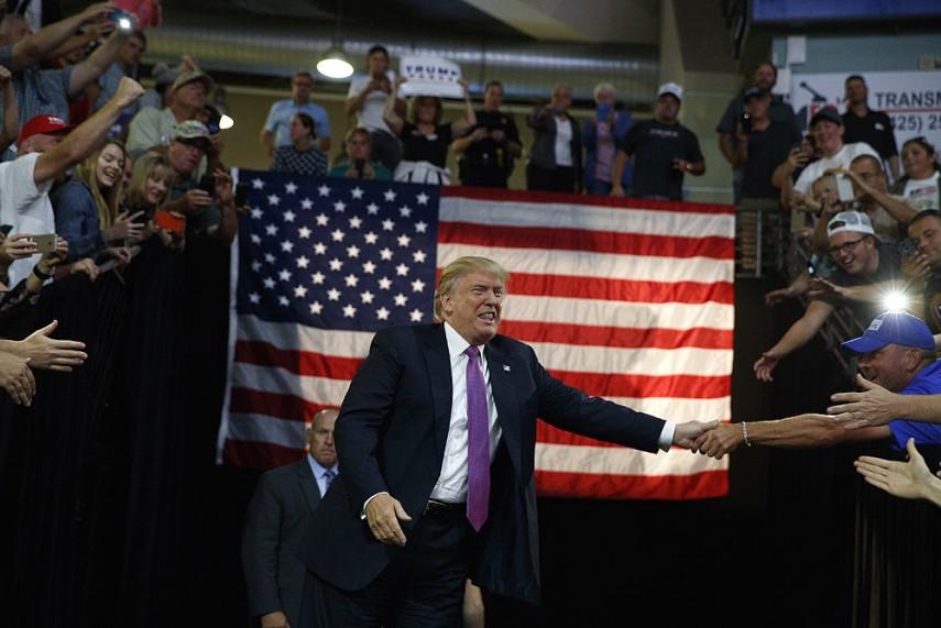 Trump Urged To Reform H1B Visa System
