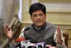 Coal Blocks Allocation Height Of Organised Loot Under UPA: Piyush Goyal