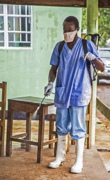 WHO Approves Experimental Drugs As Ebola Toll Tops 1,000