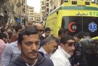 23 Soldiers Killed, 33 Injured in Multiple Terrorist Attacks in Egypt