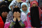 Women Activists Enter Haji Ali Dargah