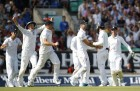England Thrashes India by Innings and 244 Runs, Win Series 3-1