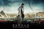 Egypt: Biblical Epic 'Exodus' Banned Over Errors