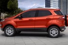 Ford India Recalls 48,700 Units of EcoSport