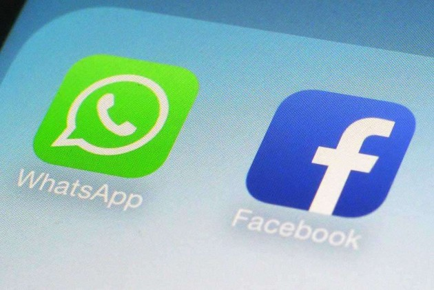 Now BJP's Version of Whatsapp: Bhajapa Samvad Setu
