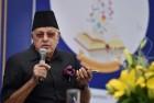 PDP-BJP Govt Rendered Defunct In Kashmir: Farooq Abdullah