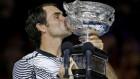 Roger Federer Beats Rafael Nadal In Australian Open Final To Lift His 18th Grand Slam Trophy