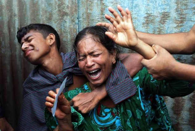 127 Feared Dead in Bangladesh Ferry Disaster