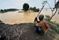 Death Toll In Bihar Floods Rises To 202, Over 1.2 Crore Affected