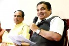 'Your Film Would've Run If Hero Hadn't Slept Through The Night,' Gadkari's Jibe At Digvijaya Over Goa