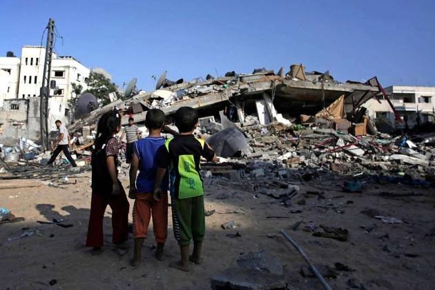 Israel, Palestine Agree on Long-Term Gaza Ceasefire