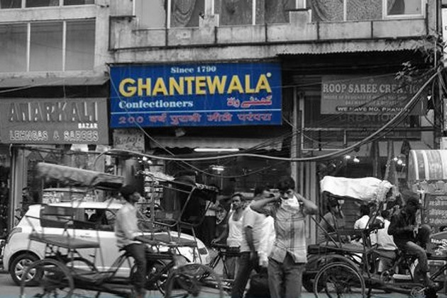Landmark 200-Year-Old Sweet Shop in Old Delhi Downs Shutters