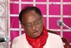 Former Odisha CM Gamang Quits Congress