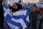 Official Projection Shows 'No' Winning in Greek Referendum
