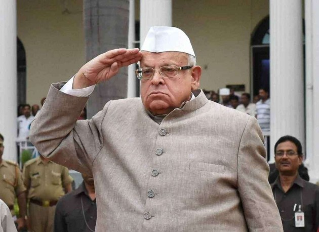 SC Notice to Govt for 'Threatening' U'khand Guv to Quit