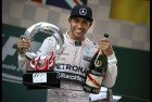 Hamilton Storms to Third World Title at US Grand Prix