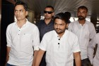 Hardik Patel Couldn't Surrender Because Investigating Officer Was Out-Of-Station
