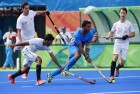 Bhubaneswar To Host Men's Hockey World Cup 2018