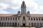 IISc Bangalore Ranked Best Educational Institution by HRD Ministry