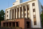 IIT Kharagpur Director Among Others Gheraoed By Students Protesting Hostel Fee Hike