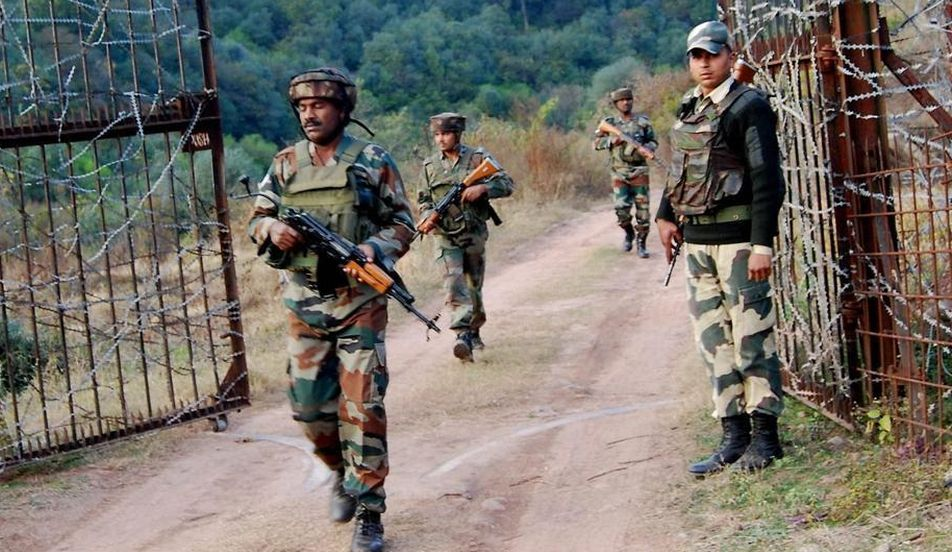 Centre, Congress Applaud Indian Army's Attack On Pakistan Posts In Nowshera