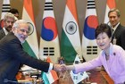 India, South Korea Agree To Deepen Cooperation Through Joint Ventures, Technology Transfer