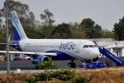 IndiGo Flight Collides With Aerobridge, no Injury Reported