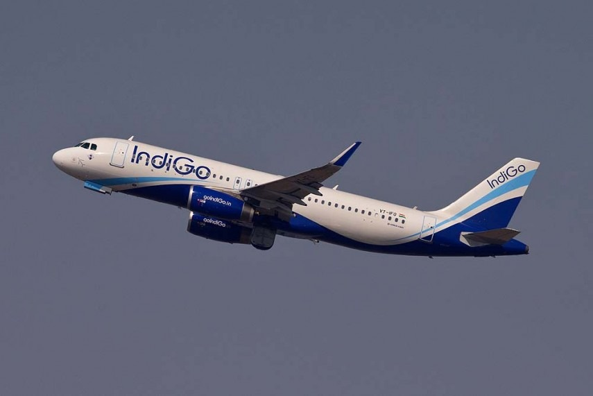IndiGo Accused of Poaching Pilots With 'Open Offers', It Denies Charges