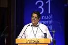 K.V. Kamath Appointed BRICS Bank President