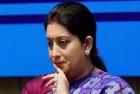 Priyanka Gandhi Equally Responsible For Congress's Poor Show In Uttar Pradesh, Says Smriti Irani